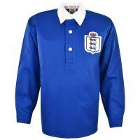 England 1938 Retro Football Shirt