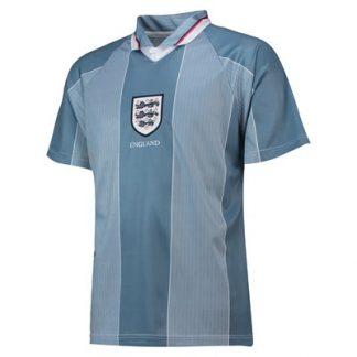 England 1996 European Championship Away Shirt