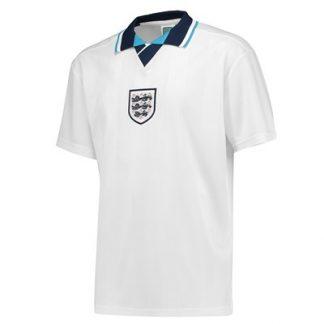 England 1996 European Championship Shirt