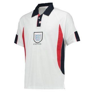 England 1998 World Cup Finals Shirt
