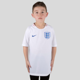 England Home Shirt 2018 Junior